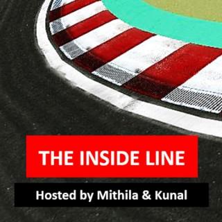 Inside Line F1 Podcast