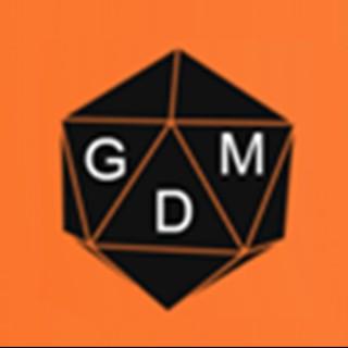 Grumpy Dungeon Masters