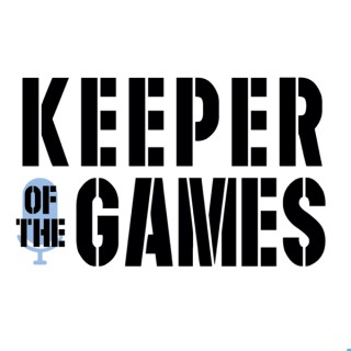 Keeper Of The Games