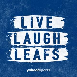 Live Laugh Leafs