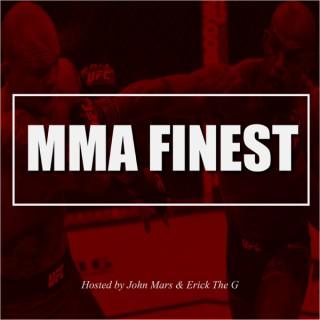 MMA Finest