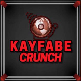 Kayfabe Crunch