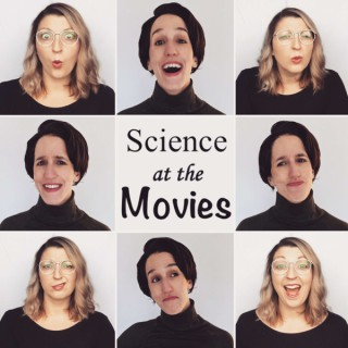 Science at the Movies