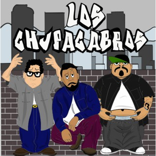 Los Chupacabros