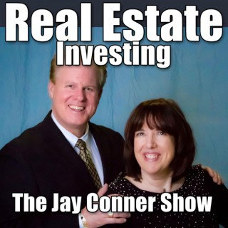 Real Estate Investing With Jay Conner, The Private Money Authority
