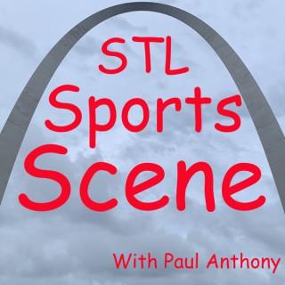 St. Louis Sports Scene