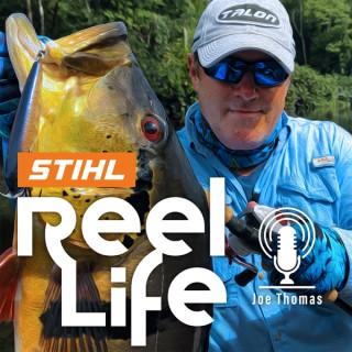 STIHL's Reel Life with Joe Thomas Podcast