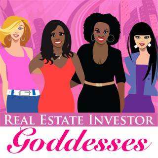Real Estate Investor Goddesses