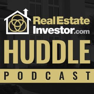 Real Estate Investor Huddle