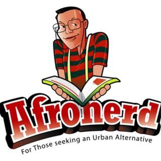 Afronerd Radio