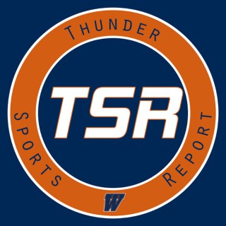 Thunder Sports Report