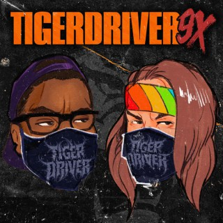TIGER DRIVER 9X
