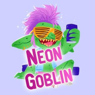 Neon Goblin