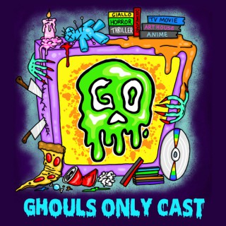 Ghouls Only Cast