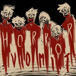 Horror Vomit