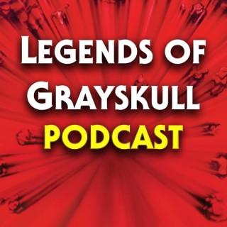 Legends Of Grayskull