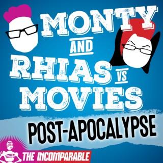 Monty and Rhias vs. Movies