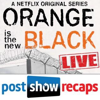 Orange Is the New Black: LIVE | Post Show Recap of the Netflix series