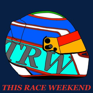 This Race Weekend