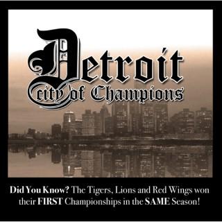 Detroit City of Champions