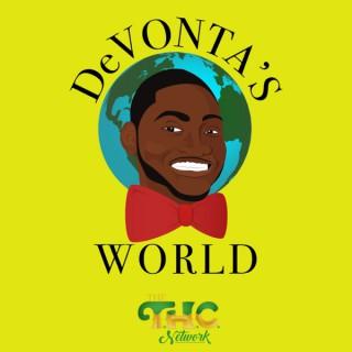 DeVonta's World