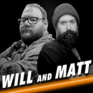 Will and Matt