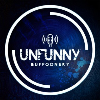 Unfunny Buffoonery