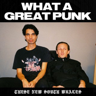 What a Great Punk