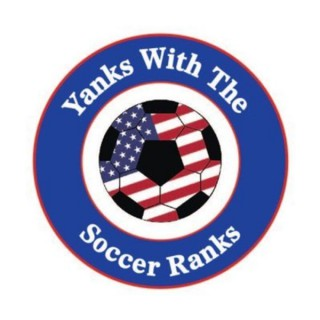 Yanks with the Soccer Ranks