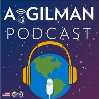 A. Gilman Podcast