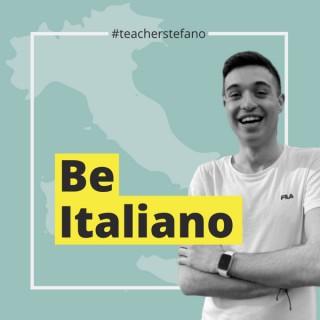 Be Italiano