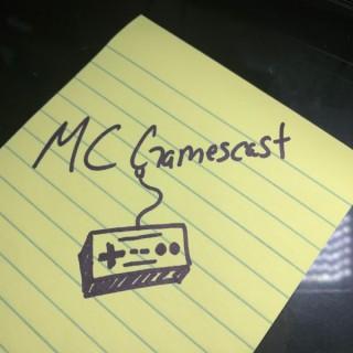 MC Gamescast
