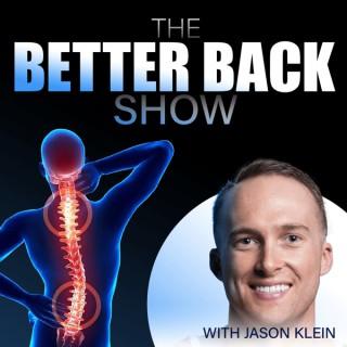 Better Back Show