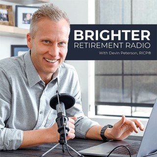 Brighter Retirement Radio Podcast