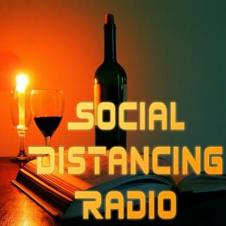 Social Distancing Radio