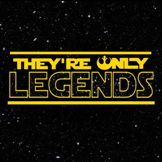They're Only Legends