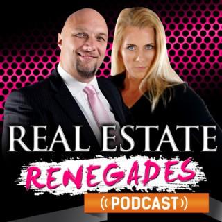 Real Estate Renegades with Glenn Twiddle