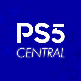 PS5 Central Podcast