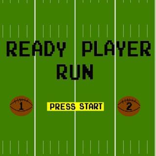 Ready Player Run