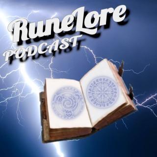 RuneLore Podcast