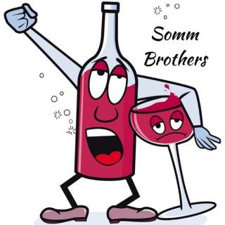 Somm Brothers - Vinhos e bebidas especiais