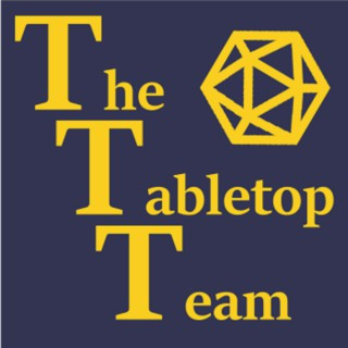 The Tabletop Team