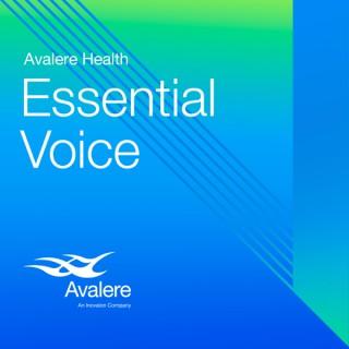 Avalere Health Essential Voice