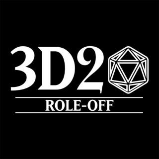 3D20 Role-Off