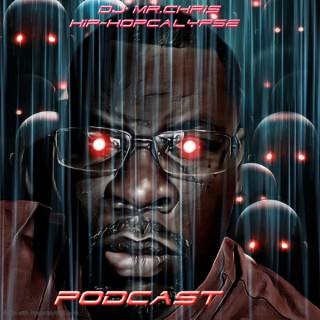 DJ Mr.Chris - Hip-Hopcalypse