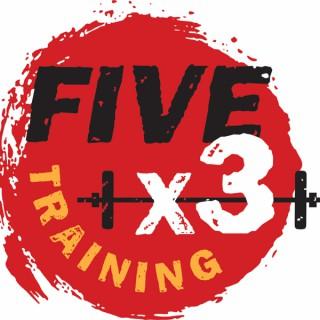 Fivex3 Radio