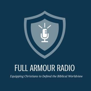 Full Armour Radio