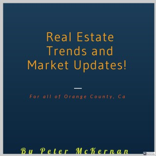 Real Estate Trends and Market Updates Orange County Ca