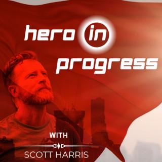 Hero In Progress