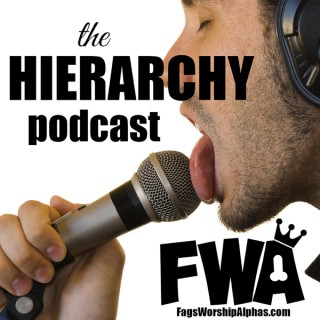 Hierarchy Podcast